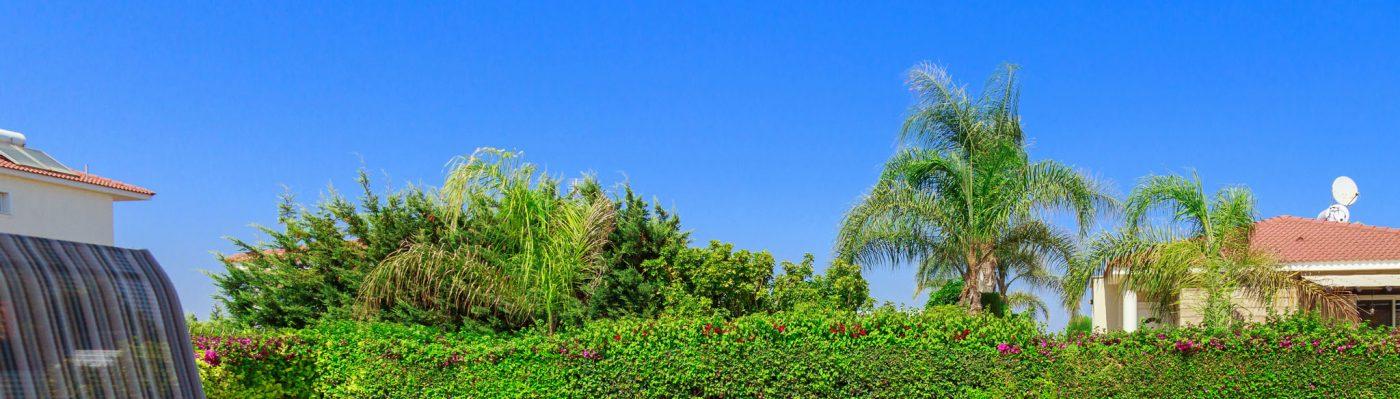 Villa care Cyprus